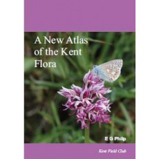 A New Atlas of the Kent Flora